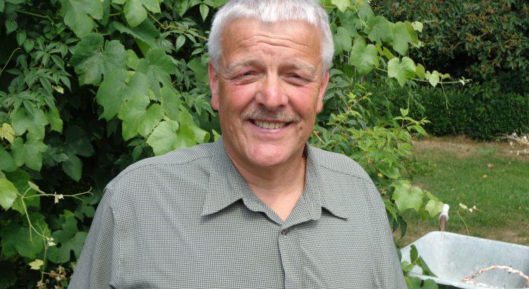 Mollenvanger Dirk Woudsma